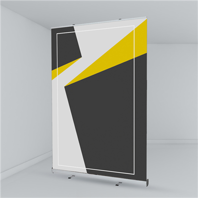 Roll up Premium 150 x 200 cm