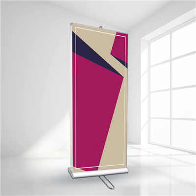 Roll up Dos Caras 85 x 200 cm